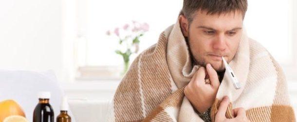 Początki grypy