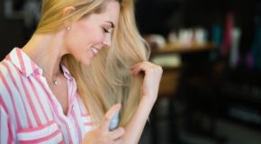 Czy znasz już dwufazowy eliksir Total Repair od L'Oréal?