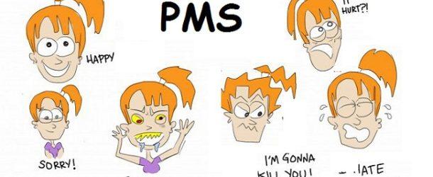 PMS- co to jest i jak sobie z nim radzić