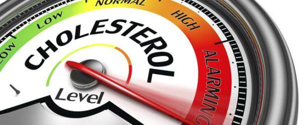Dieta, a cholesterol