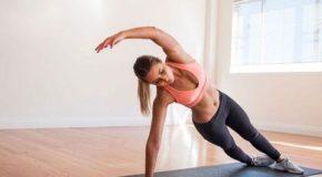 Pilates to świetny sposób na zdrowie