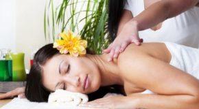 Leczniczy masaż Hawajski – lomi lomi